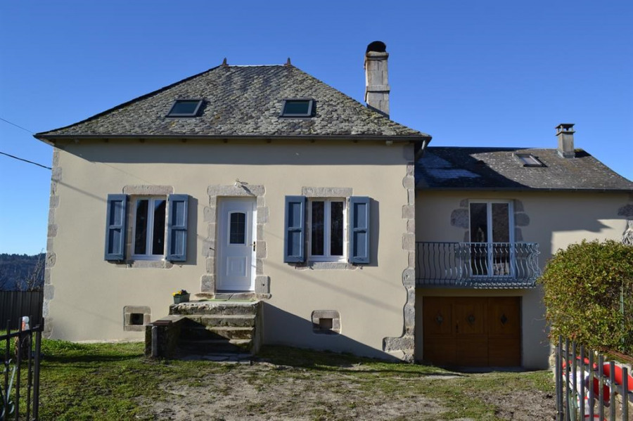 Affitti per le vacanze Servières-le-Château - Casa - 6 persone - Barbecue - Foto N° 1