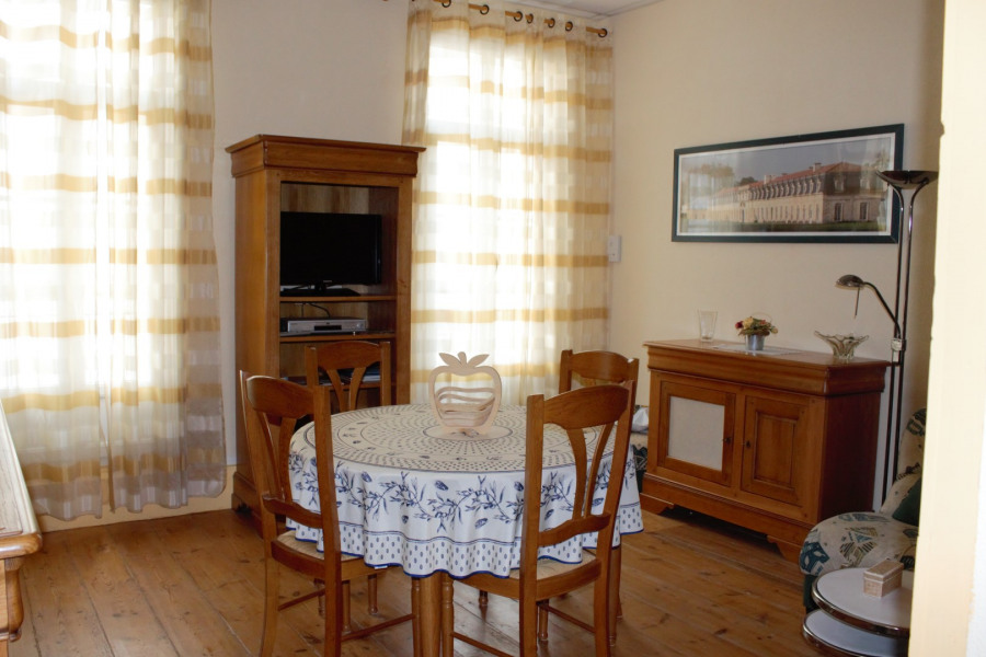 Holiday rentals Rochefort - Apartment - 2 persons -  - Photo N° 1