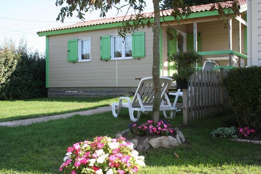 Location vacances Sainte-Marie-du-Mont -  Maison - 4 personnes -  - Photo N° 1
