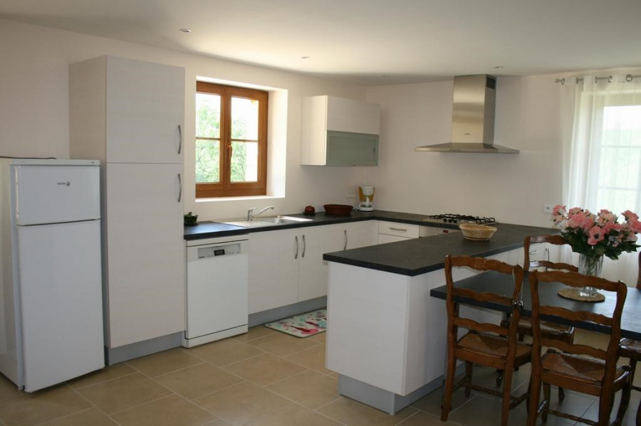 Appartement pour 4 pers., Les Eyzies-de-Tayac-Sireuil
