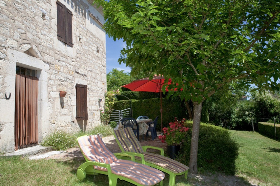 Holiday rentals Andillac - House - 5 persons -  - Photo N° 1