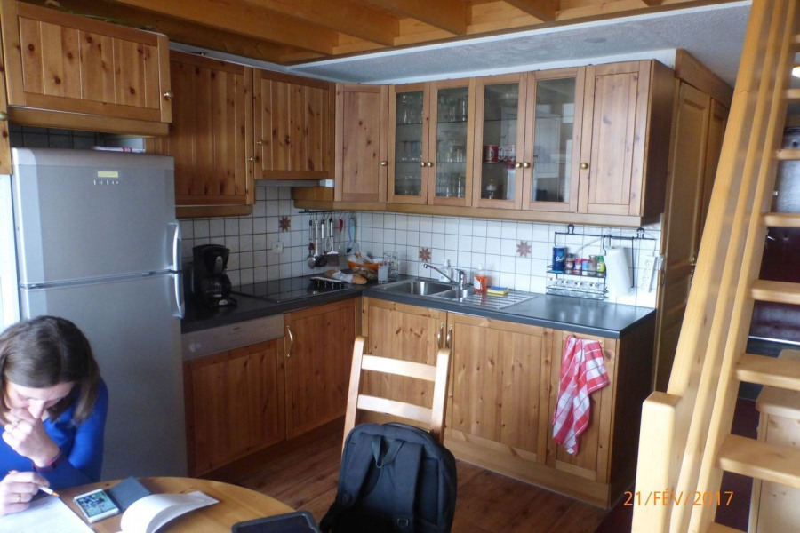 Appartement Asters B3 n°1002