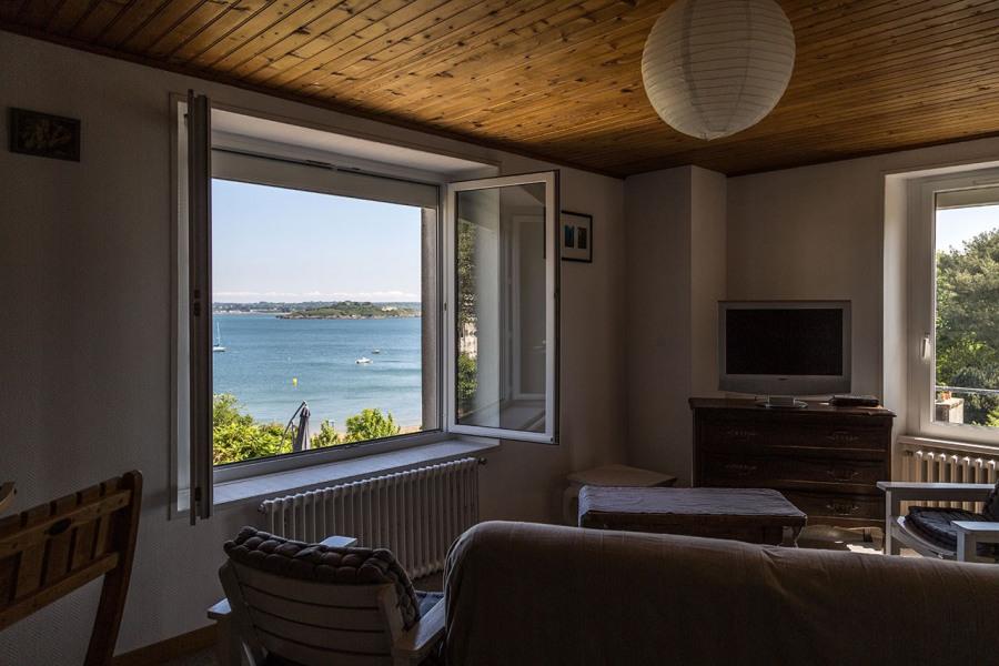 Location vacances,Finistère,Presqu'île de Crozon, Duplex  pour 8 personnes