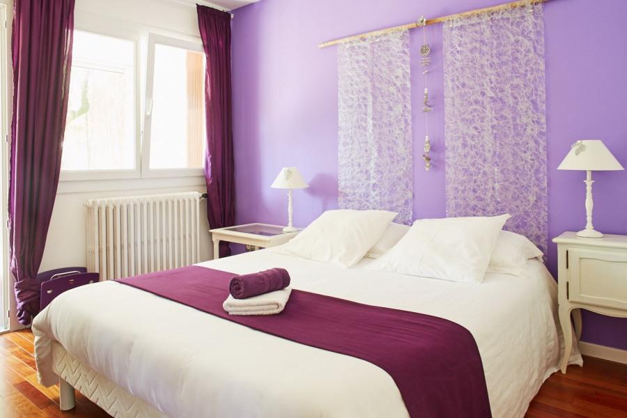 Location vacances Toulouse -  Chambre d'hôtes - 2 personnes - Chauffage - Photo N° 1