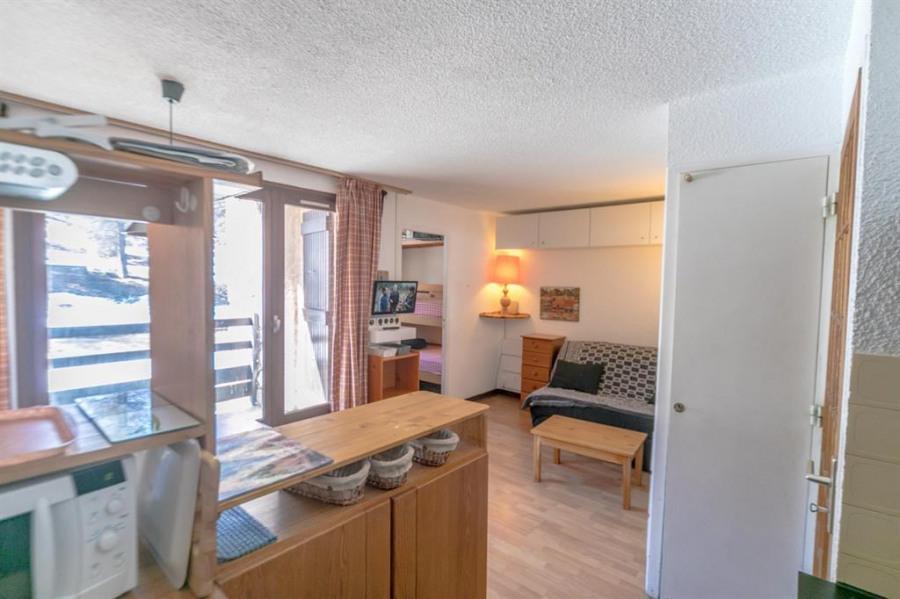 Ferienwohnungen Risoul - Wohnung - 4 Personen - Fernseher - Foto Nr. 1