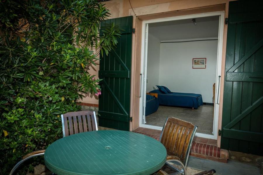 Location vacances Argelès-sur-mer -  Appartement - 4 personnes - Jardin - Photo N° 1