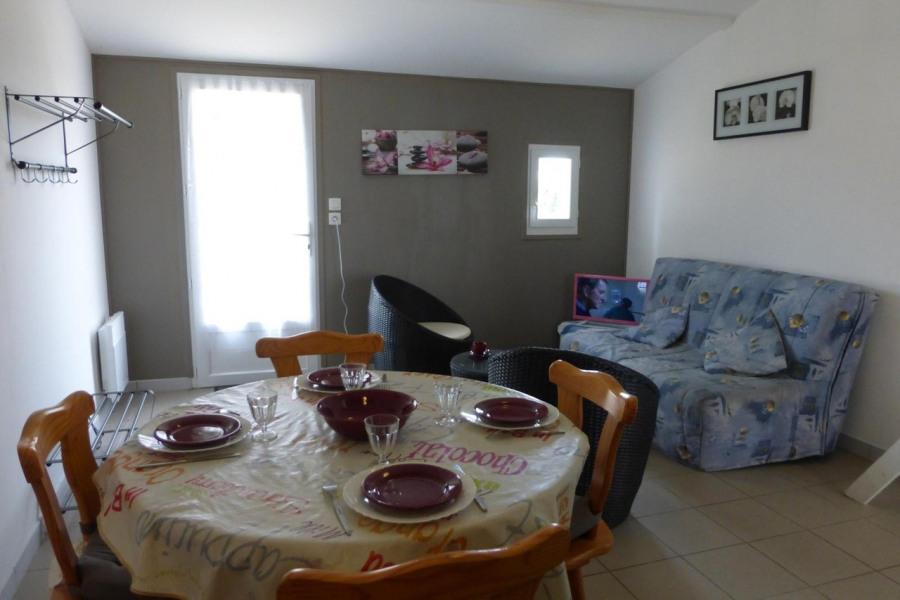 Location vacances Bretignolles-sur-Mer -  Maison - 4 personnes -  - Photo N° 1