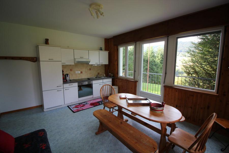 Location vacances Le Bonhomme -  Appartement - 4 personnes - Barbecue - Photo N° 1