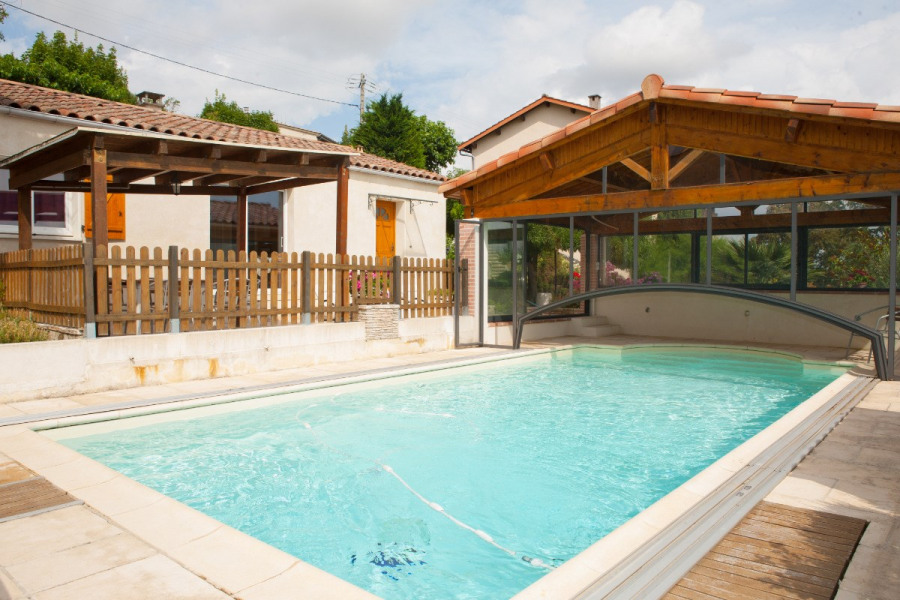 Location vacances Lautrec -  Maison - 6 personnes -  - Photo N° 1