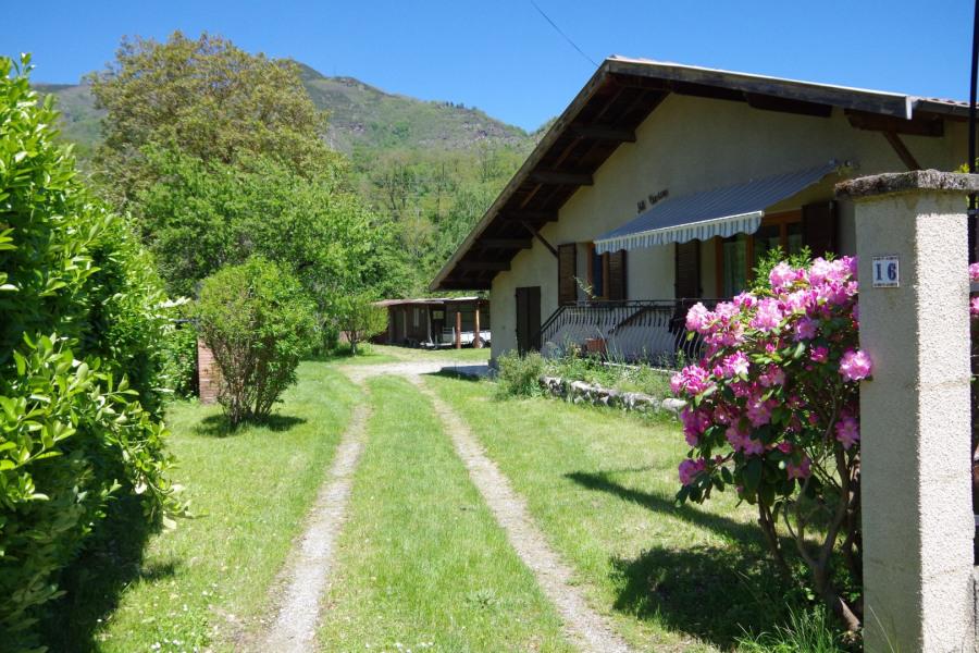 Location vacances Bompas -  Maison - 8 personnes - Barbecue - Photo N° 1