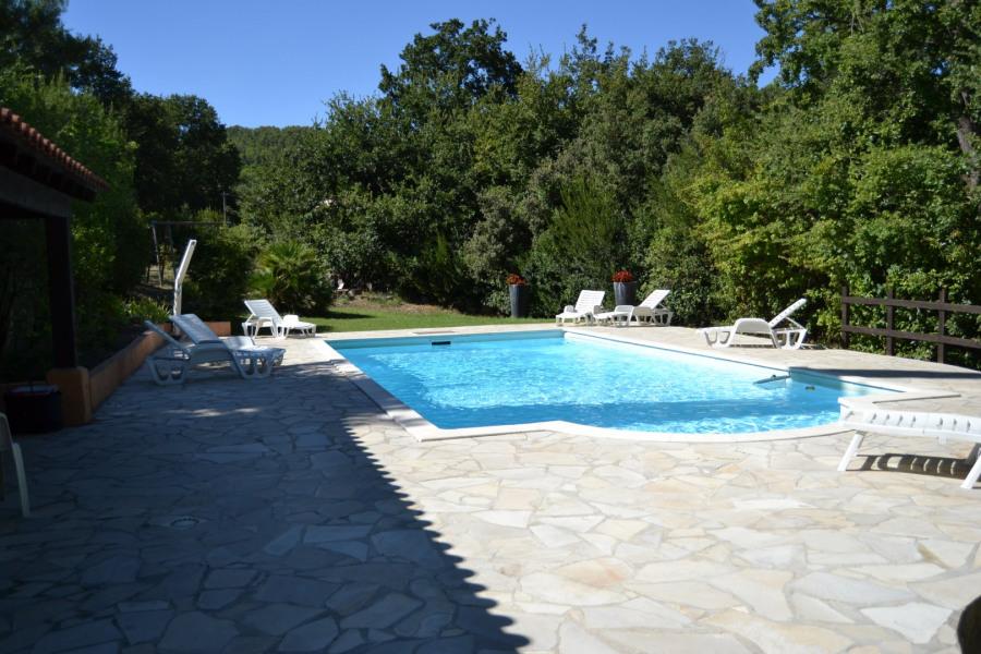 Affitti per le vacanze La Cadière-d'Azur - Casa - 10 persone - Barbecue - Foto N° 1