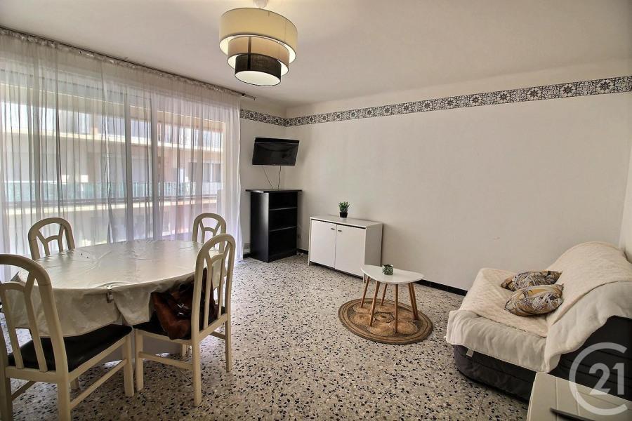 Location vacances Canet-en-Roussillon -  Appartement - 4 personnes - Terrasse - Photo N° 1