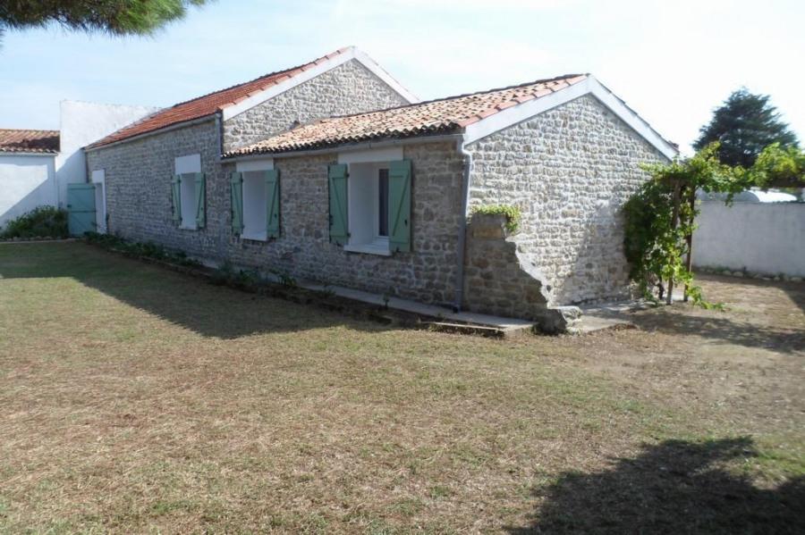 Maison pour 6 pers. avec internet, Saint-Georges-d'Oléron