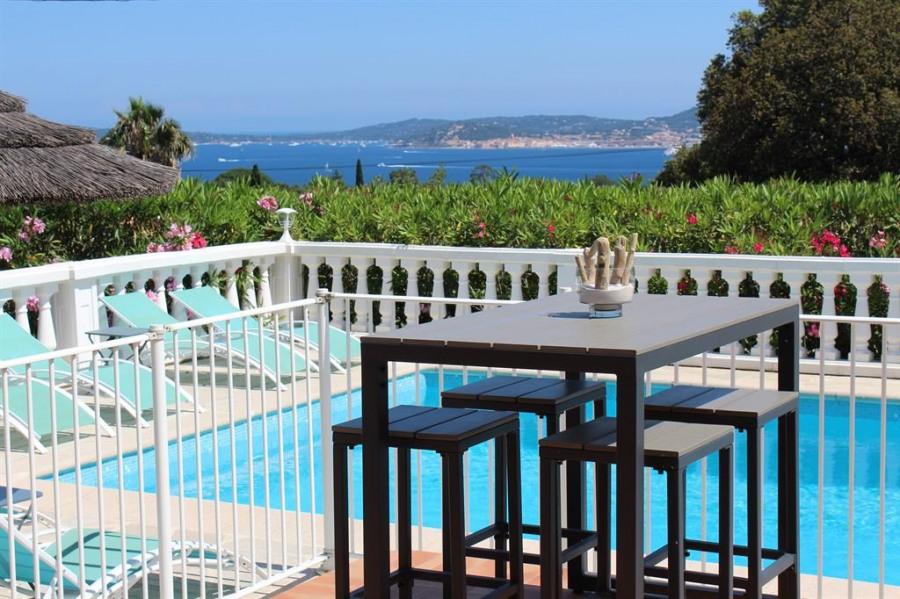 Affitti per le vacanze Sainte-Maxime - Casa - 8 persone - Barbecue - Foto N° 1