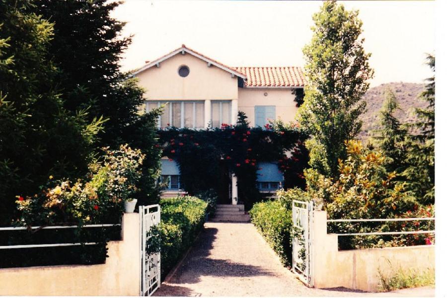 Ferienwohnungen Rodès - Haus - 7 Personen - Grill - Foto Nr. 1