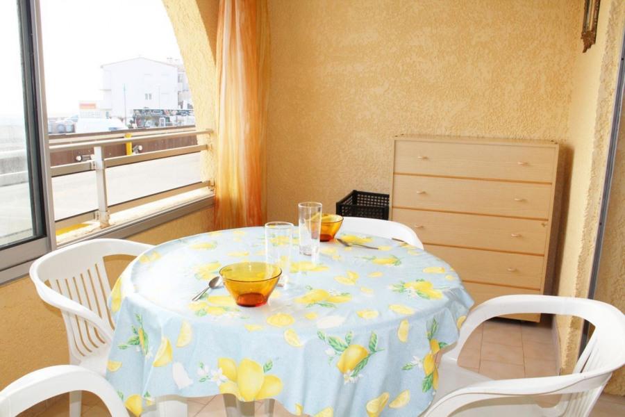 Location vacances Port-la-Nouvelle -  Appartement - 2 personnes - Fer à repasser - Photo N° 1