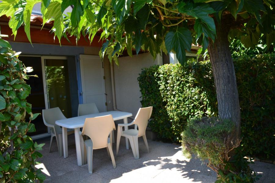 Ferienwohnungen Agde - Wohnung - 4 Personen - Gartenmöbel - Foto Nr. 1