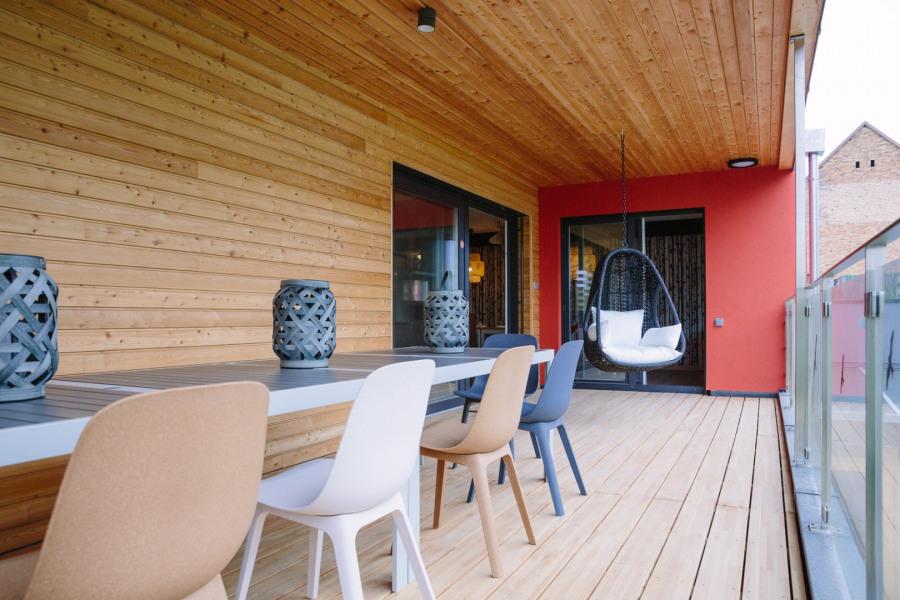 Location vacances Griesheim-près-Molsheim -  Gite - 50 personnes - Barbecue - Photo N° 1