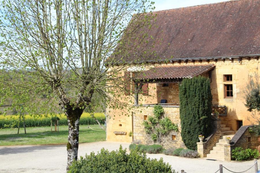 Country cottage Perigord - Proissans