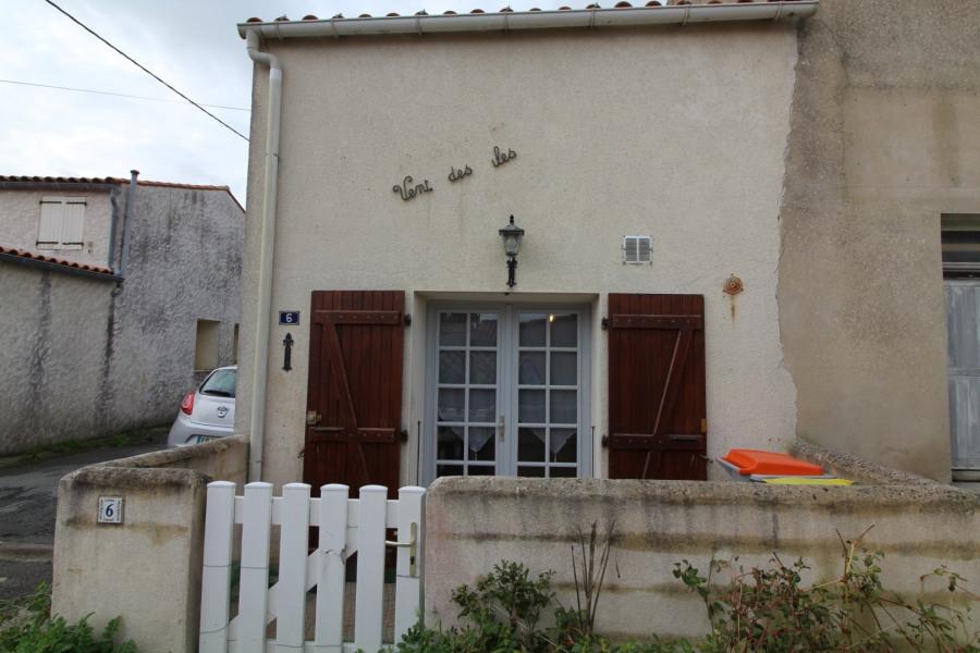 Location vacances Saint-Pierre-d'Oléron -  Maison - 4 personnes - Four - Photo N° 1