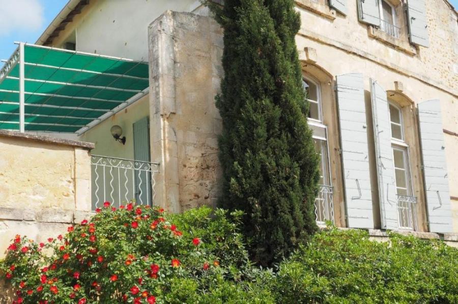 Location vacances Saint-Martin-de-Crau -  Gite - 5 personnes - Barbecue - Photo N° 1