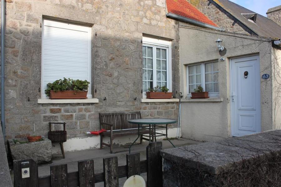 Alquileres de vacaciones Gatteville-le-Phare - Casa - 6 personas - BBQ - Foto N° 1