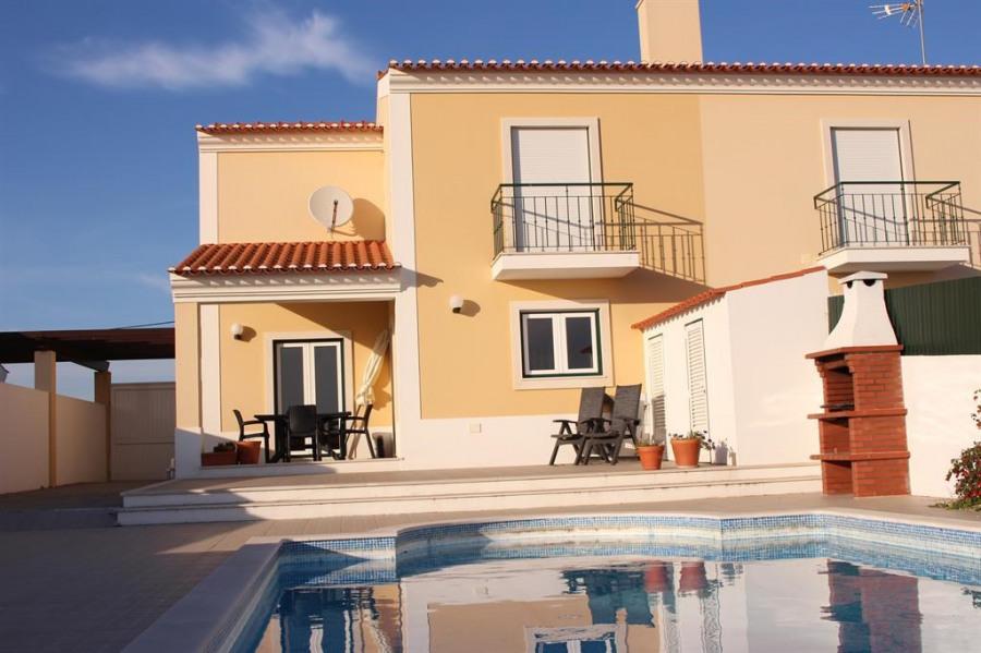 Maison de charme à louer av piscine privée,5 min d