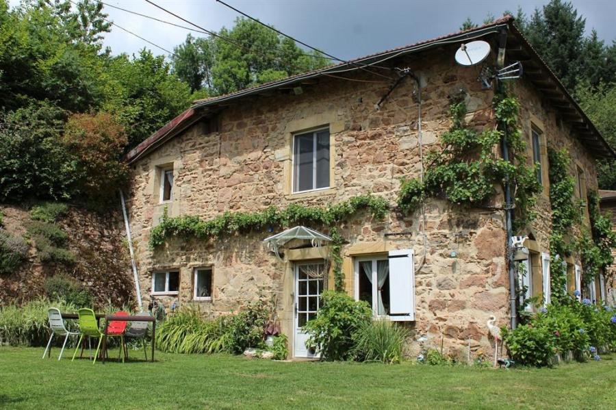 pour 5 pers. avec internet, Belmont-de-la-Loire