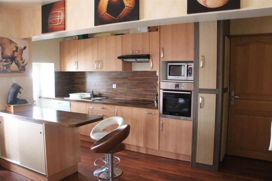 Appartement dans villa pour 6 personne(s)