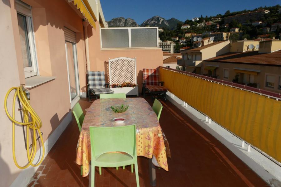 Location vacances Menton -  Appartement - 4 personnes -  - Photo N° 1