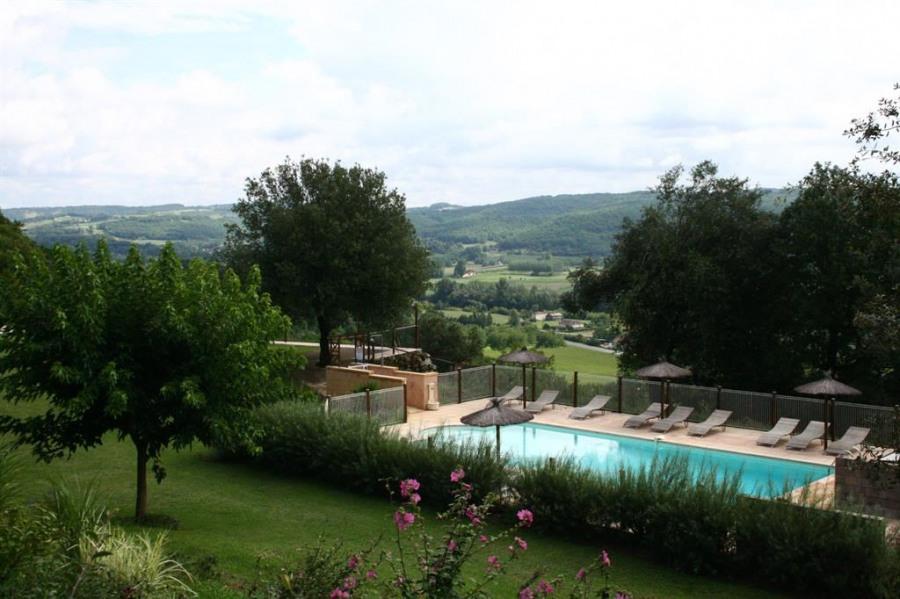 Location vacances Bézenac -  Maison - 5 personnes - Barbecue - Photo N° 1