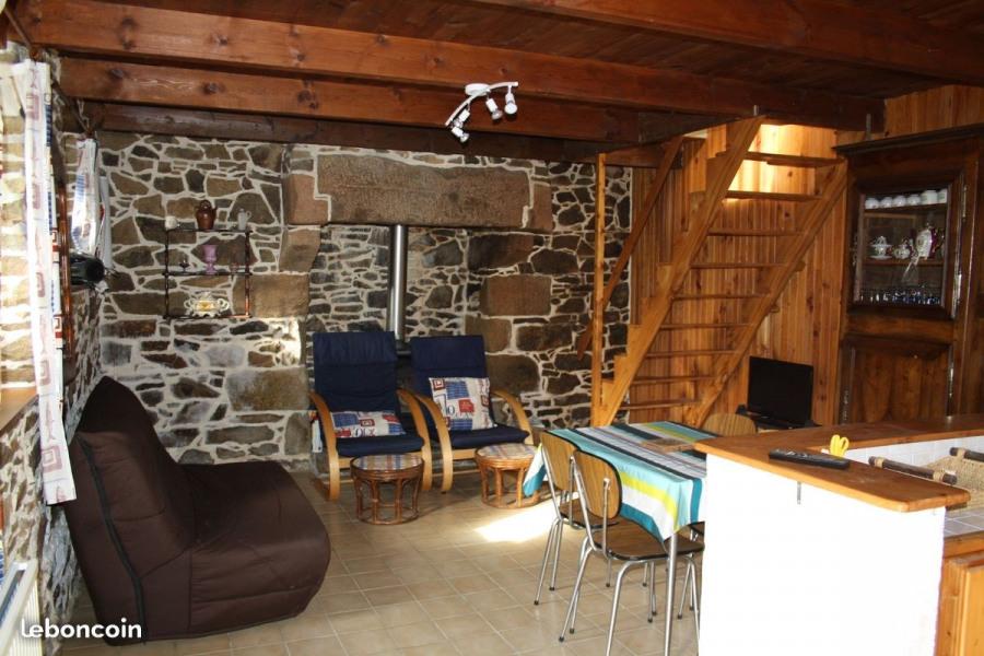 Location de vacances ;Petite maison de pêcheur
