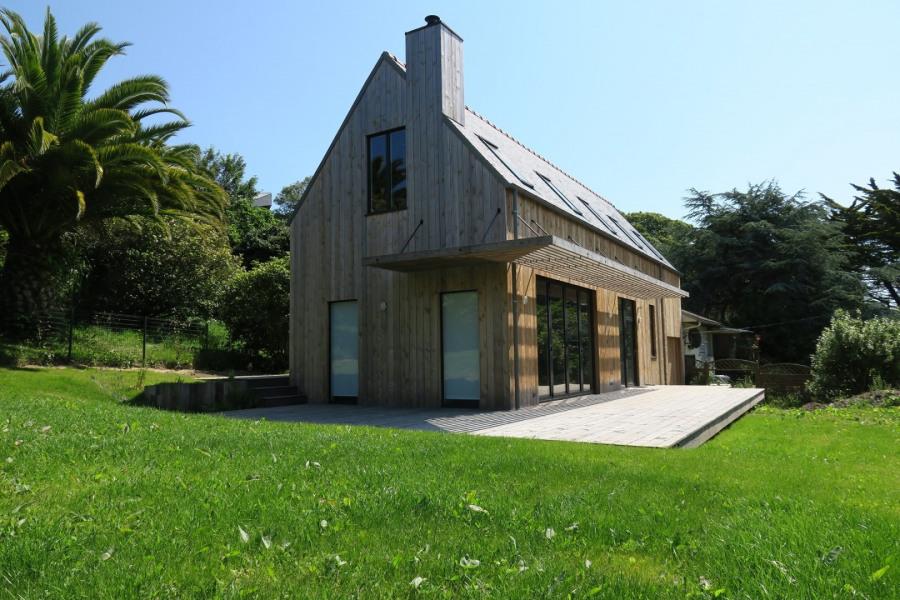Location vacances Perros-Guirec -  Maison - 9 personnes -  - Photo N° 1