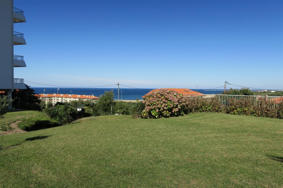 Location vacances Anglet -  Appartement - 4 personnes - Chaise longue - Photo N° 1