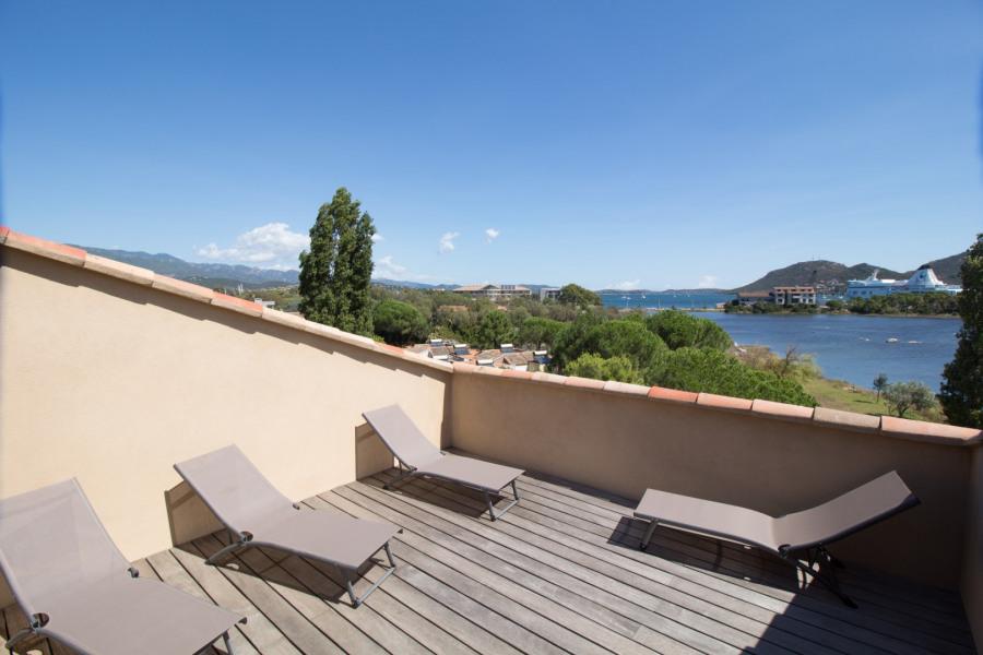 Location vacances Porto-Vecchio -  Appartement - 8 personnes - Barbecue - Photo N° 1