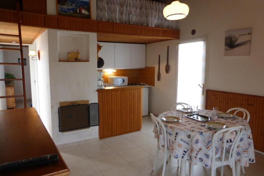 Location vacances Bretignolles-sur-Mer -  Maison - 4 personnes - Barbecue - Photo N° 1