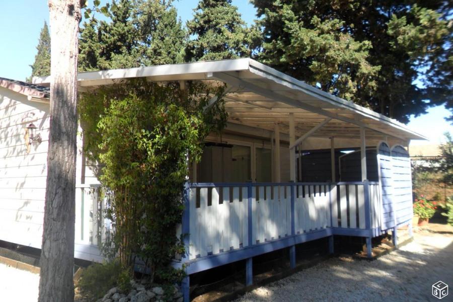 maison vic la gardiole pour 6 personnes 44m2 90860702 seloger vacances. Black Bedroom Furniture Sets. Home Design Ideas