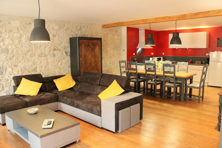 Location vacances Nérac -  Appartement - 8 personnes - Jeux de société - Photo N° 1