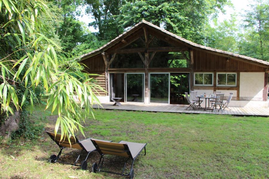 Location vacances Messanges -  Maison - 6 personnes - Télévision - Photo N° 1