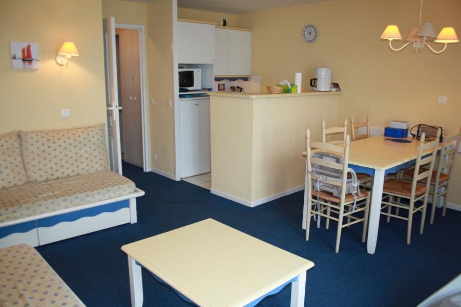 Location vacances Arzon -  Appartement - 4 personnes - Lave-vaisselle - Photo N° 1