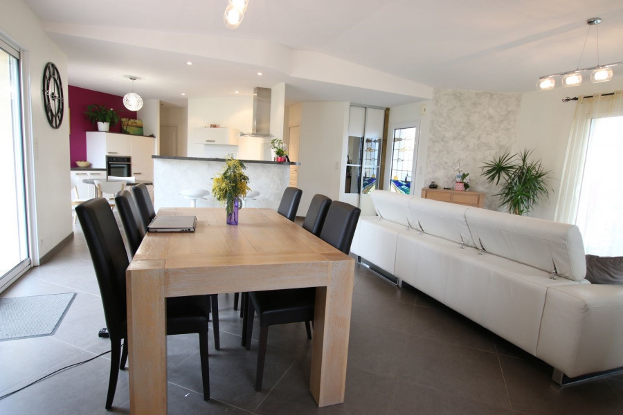 Location vacances Saint-Brevin-les-Pins -  Maison - 6 personnes - Lave-linge - Photo N° 1