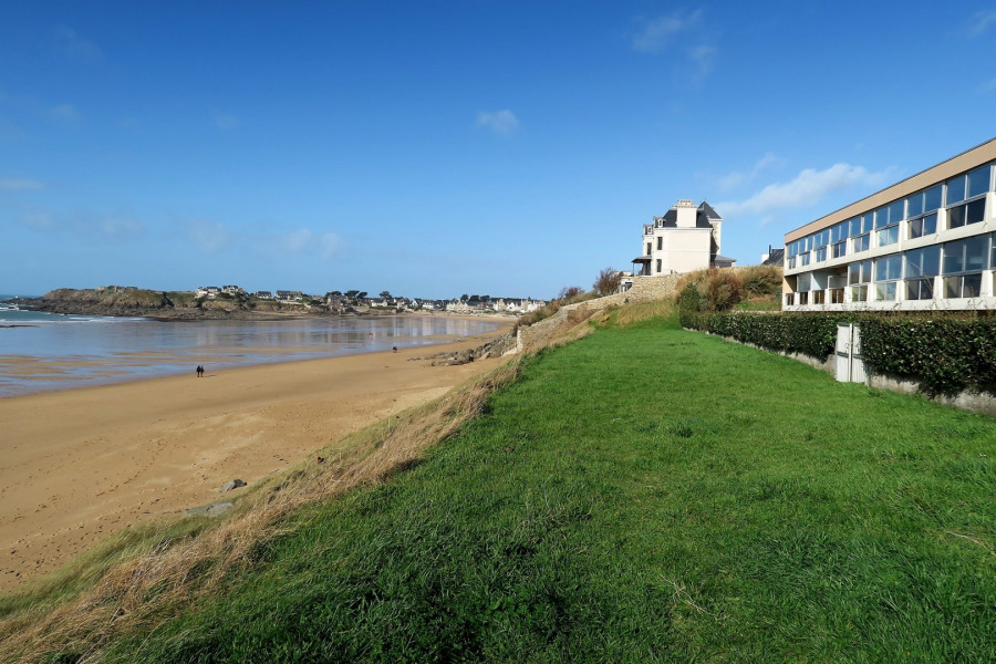 Holiday rentals Saint-Malo - Apartment - 4 persons - Board games - Photo N° 1