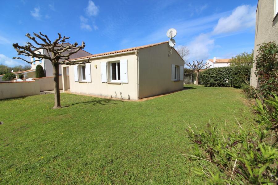Location vacances Dolus-d'Oléron -  Maison - 6 personnes - Congélateur - Photo N° 1