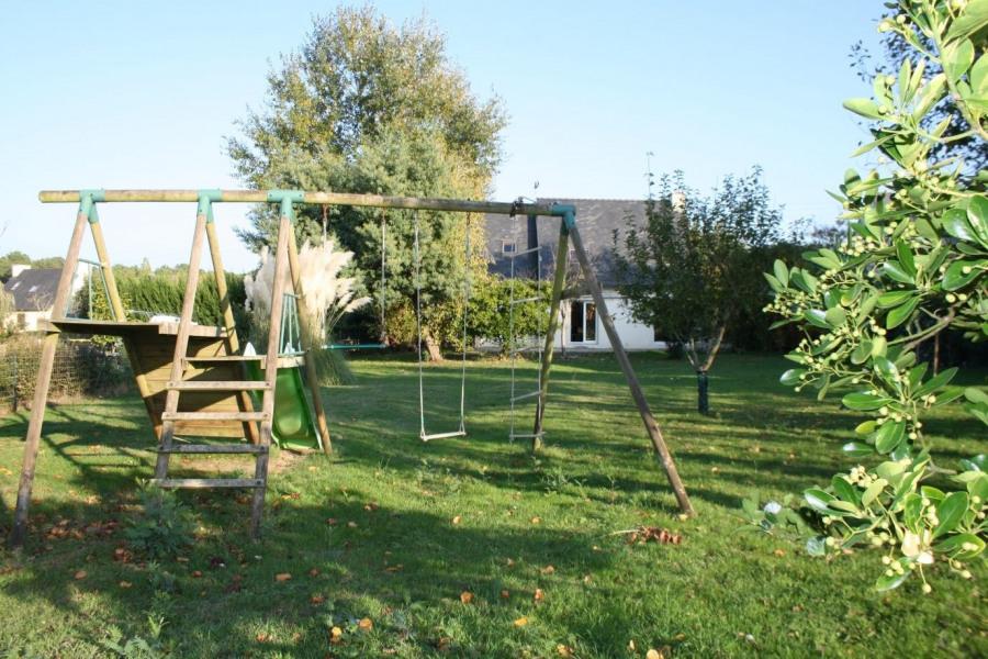 Location vacances Surzur -  Maison - 7 personnes - Congélateur - Photo N° 1