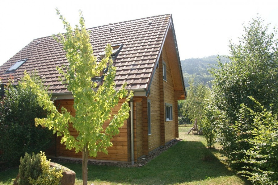Holiday rentals Steige - House - 6 persons - BBQ - Photo N° 1
