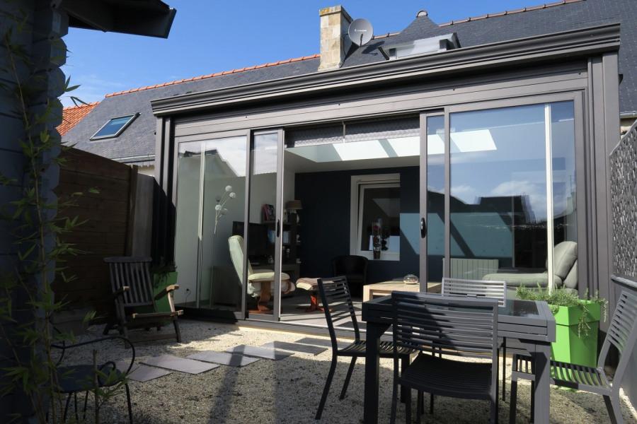 Location vacances Trégastel -  Maison - 3 personnes - Fer à repasser - Photo N° 1