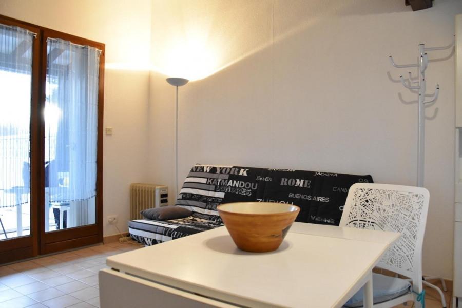 Maison Studio mezzanine- 4 couchages- Gruissan Les Ayguades