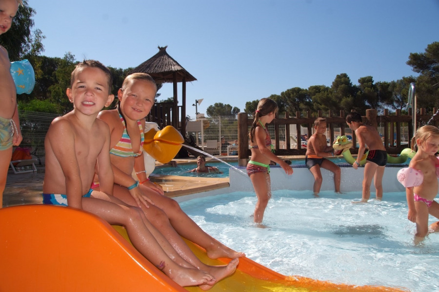 Camping Sélection Camping