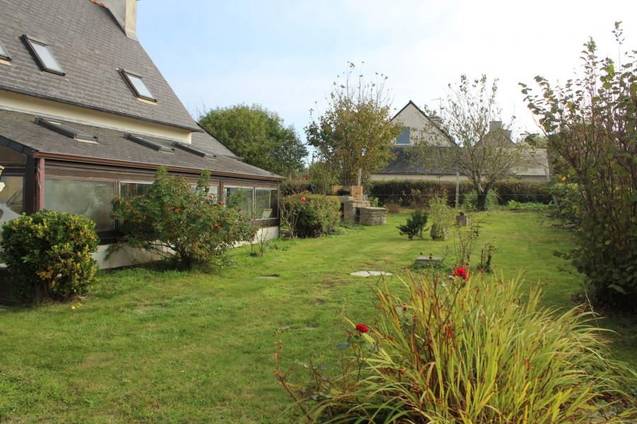 Jardin de 800 m2