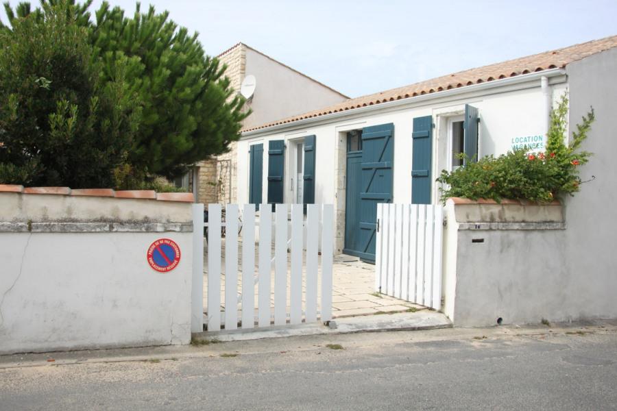 Location vacances Saint-Pierre-d'Oléron -  Maison - 5 personnes - Barbecue - Photo N° 1
